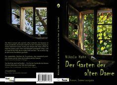 """Die Sommerausgabe von """"Der Garten der alten Dame"""" enthält ausgesuchte Illustrationen in Schwarzweiß."""