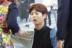others – star media :: Park Bo Gum :: / page 31 My Bo, Bo Gum, Actors, Park, Facebook, Entertainment, Sweet, Candy, Parks