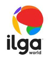 Logotipo de ilga world