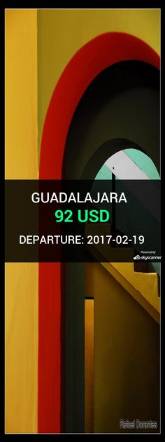 Flight from Las Vegas to Guadalajara by Aeromexico #travel #ticket #flight #deals   BOOK NOW >>>