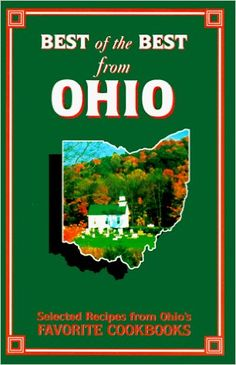 Best of Best from Ohio (Best of the Best): Gwen McKee, Barbara Moseley, Tupper England: 9780937552681: Amazon.com: Books