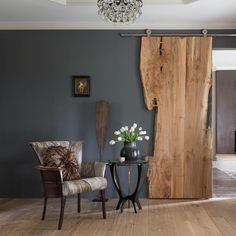 decorate inspiration file with raw and living edged wood 3 - Wood Designdecorate the inspiration file with raw and living edged wood 344 Ideas Diy Room wooden barn doors Sliding Barn Door Styles - 15 Wooden Barn Doors, Indoor Barn Doors, Wood Doors, Interior Sliding Barn Doors, Sliding Doors, Entry Doors, Barn Door Designs, Wood Interiors, Home Interior Design