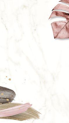 b a c k r o u n d s Metallic monstera leaf pattern mobile phone wallpaper illustration Et Wallpaper, Handy Wallpaper, Flower Background Wallpaper, Framed Wallpaper, Pastel Wallpaper, Flower Backgrounds, Aesthetic Iphone Wallpaper, Mobile Wallpaper, Background Patterns