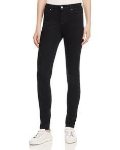 Iro.jeans Youcla Skinny Jeans in Black