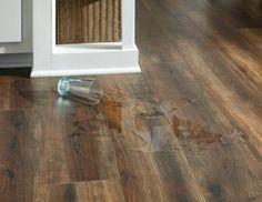 AquaGuard Coco Water-Resistant Laminate - 12mm | Floor and Decor