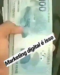 Frases Marketing Digital, Logo Marketing, Digital Marketing Strategy, Videos, Private Jet, Instagram, Money Making Machine, Luxury Marketing, Make Money From Internet