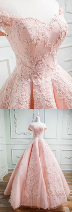 Sweetheart Off The Shoulder Tulle And Satin by PrettyLady on Zibbet