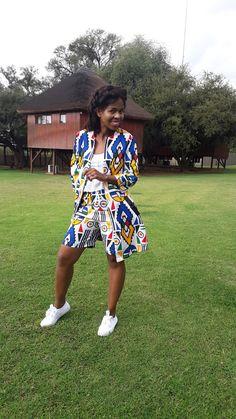ndebele print outfits ~ ndebele print outfits _ ndebele print outfits for men African Men Fashion, Ethnic Fashion, African Women, African Wear Dresses, African Attire, Tribal Designs, Ankara Designs, African Traditional Dresses, Fashion Outfits