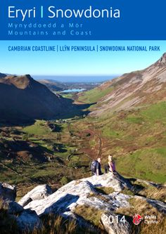 Feel on top of the world with priceless views like these. Get your brochure here and start seeing what's on offer: http://uktourism.co.uk/snowdonia-mountains-and-coast-guide/p/001569?affiliate=pinterest