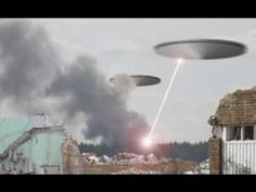 Real UFO Attacks Caught on Camera Real Shocking footage UFO 2016