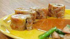 Receta de Caballa con crema de manzana. Conoce la receta para hacer Caballa con crema de manzana en RTVE.es