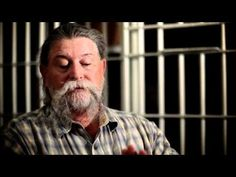 Leonard Peltier in Solitary Confinement. Compelling interview..I wonder how many people know about this?