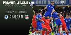 CHELSEA VS LIVERPOOL.. Support your team and win . for more information visit www.betboro.com
