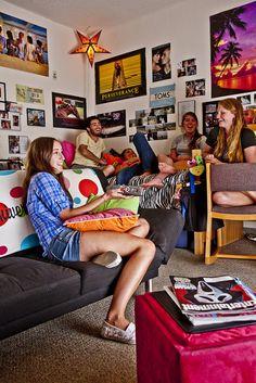 #Dorm room @Lynn University