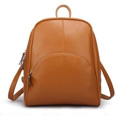 c8696c3ef43 Women's Backpack - Lufee Backpack today at a special price. Only. Meisjes  RugzakkenSchool RugzakkenLederen ...