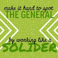 The General Quote Extraordinary Making A Difference  Quotes  Pinterest  Inspirational Design Decoration