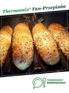 Bread Rolls, Baked Potato, Potatoes, Baking, Ethnic Recipes, Food, Gastronomia, Breads, Diet