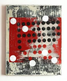 Petr Strnad | Saatchi Art Grunge Art, Space Grunge, Abstract Styles, Abstract Art, Acrylic Painting Canvas, Canvas Art, Original Art, Original Paintings, Create Picture
