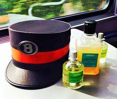 Belgique-Luxembourg, train ! © Indemne