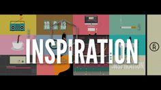 INSPIRATION | Inspire yourself | by Rafa Galeano
