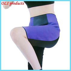 Neoprene exercise sauna effect perfect fitness shorts nuevo pantalon para sauna free shipping #297