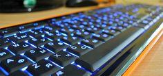 Gembird KB-6050LU – type at night, enjoy backlight. Обзор клавиатуры http://root-nation.com/26/07/2015/gembird-kb-6050lu-review/