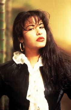 "Selena lives forever in Texas. The top Latin artist of the '90s and the queen of Tejano music forever and always. She was murdered at the age of 23, but jams like ""Dreaming of You"" go on living, ringing forever and ever in the ears of every girl who was ever a tween with a crush in Texas."