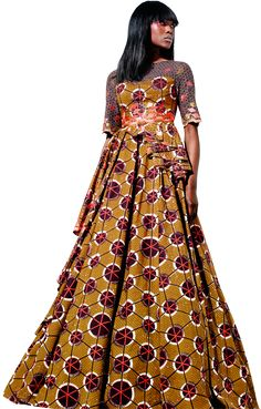 Vlisco Designs.  I am in love with this!