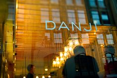 Danji First Korean Restaurant To Receive Michelin Star Places To Eat, Great Places, Michelin Star, Nyc Restaurants, Fine Dining, Food Nyc, Holidays 2017, Around The Worlds, Korean