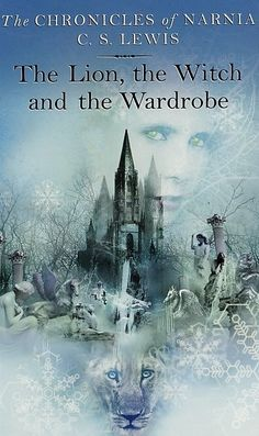The Lion, the Witch and the Wardrobe. Used with a Study/Activity Guide from our charter school.