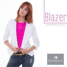 El básico imprescindible, que no falte en tu armario en muchos colores y estilos.