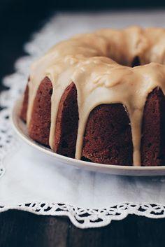 National Bundt Cake Day 2014