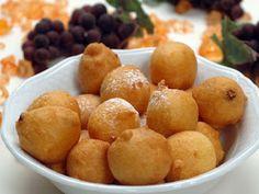 Varomeando: Buñuelos de yogur