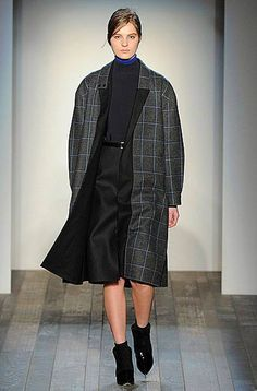 Mode Trend: Oversized (Victoria Beackham)