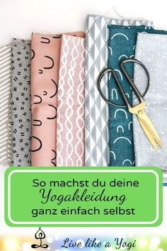 DIY yoga clothing - how to make your own yoga clothing - live like a yogi I admit it! I love nice and comfortable yoga clothes. I would like to just walk around in leggings Yoga Motivation, Yoga Fashion, Diy Fashion, Style Fashion, Yoga Leggings, Diy Yoga Clothes, Yoga Clothing, Ohm Yoga, Woman Yoga