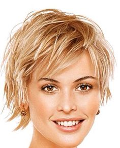 The best collection of Short Shag Haircuts Latest and best Short Shag hairstyles short shag haircuts shag hair 2018 Shaggy Short Hair, Short Shaggy Haircuts, Short Shag Hairstyles, Short Thin Hair, Long Layered Haircuts, Hairstyles Haircuts, Shaggy Bob, Thick Hair, Sassy Haircuts
