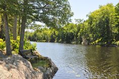 Picture yourself here at this quiet lakeside nook.  Then... make it a reality!