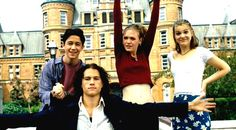 10 Things I Hate About You ♥
