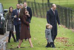 La 'dulce' Navidad del príncipe George y la princesa Charlotte