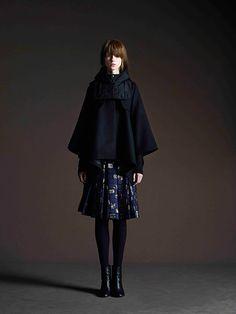 ミュラー オブ ヨシオクボ(muller of yoshiokubo) 2015-16年秋冬コレクション Gallery20