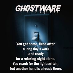 Ghostware the movie Film Distribution, Day Work, Horror, Tv, Movies, Movie Posters, Films, Television Set, Film Poster