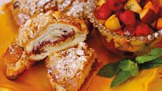 Frencher-Than-French Toast - Grandparents.com