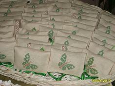 Sacchetti portaconfetti per una Promessa di Matrimonio!