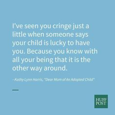 Quotes About Adoption Maybe At The End Of Our Adoption Journey The Reality Of This Will .