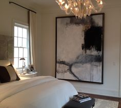Wolf Design Group at Atlanta Holiday House 2013 -art by Patricia Wolf