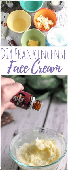 DIY frankincense face cream is the perfect anti-aging skin care you can trust. N… DIY frankincense face cream is the perfect anti-aging skin care you can trust. Non-toxic and all natural, you will love using this face cream daily. Creme Anti Age, Anti Aging Cream, Anti Aging Skin Care, Homemade Skin Care, Diy Skin Care, Skin Care Tips, Skin Tips, Homemade Scrub, Diy Masque