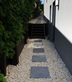 Modern Landscape Design, Pictures, Remodel, Decor and Ideas - page 20 #ModernLandscaping