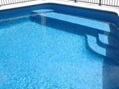 Swiming Pools Vinyl Pool Liners Beautiful Design With Inground Pool Liners Types Also Artistic Blue Inground Pool Liners Natural And Liner Inground Swimming Pools Besides Inground Vinyl Liner Change  Indigo Marble Blue Granite Liner   Tips to Choose Pool Liners