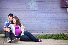 maternity w/couple