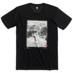 DC Skateboarding SF Matt Miller SS tee-shirt San Francisco black - white 30,00 € #dc #dcshoes #dcskateboarding #skate #skateboard #skateboarding #streetshop #skateshop @PLAY Skateshop